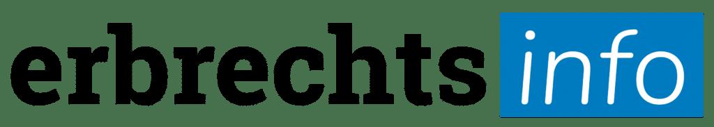 Erbrechtsinfo.ch Logo