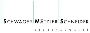 Logo SMS Rechtsanwälte