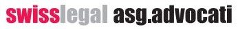 Logo swisslegal asg.advocati