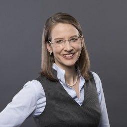 Dr. Carole Gehrer Cordey, LL.M.